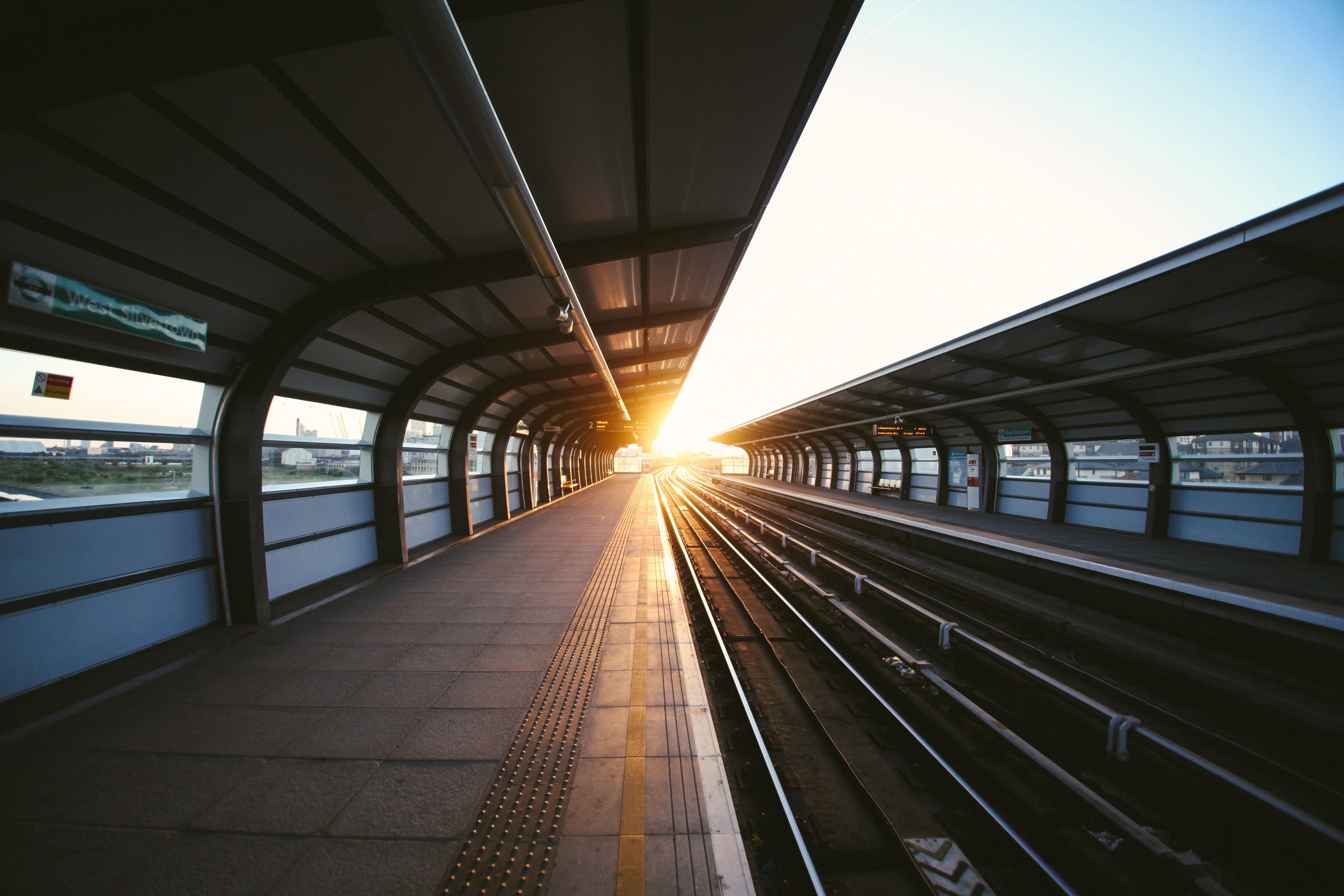 Transferts Gare de train