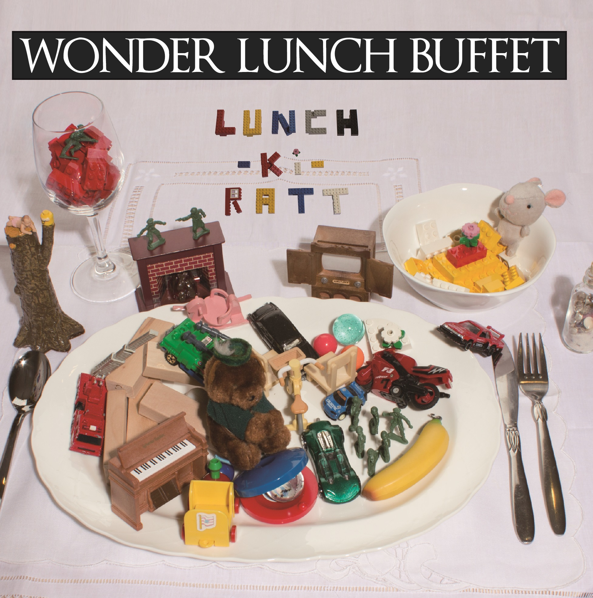 WONDER LUNCH BUFFET