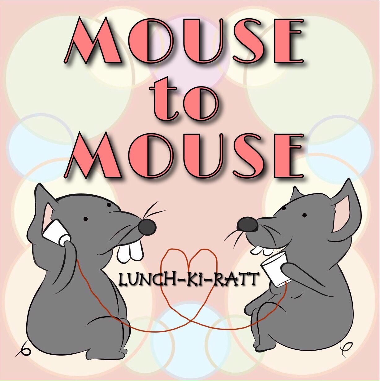 MOUSE to MOUSE