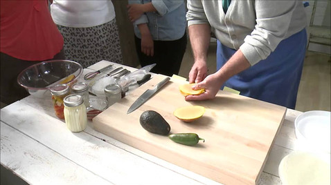 CreativeLive - Food Preparation is an Essential Part of Food Photography