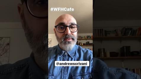 WFHCafe Playlist