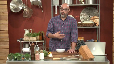 CreativeLive - How to Photograph Colorful Food and Props