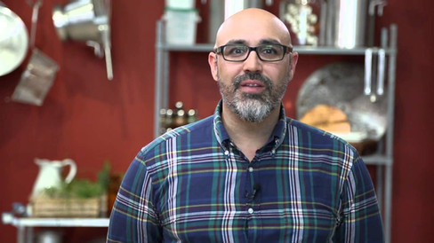 CreativeLive - Food Photography with Andrew Scrivani