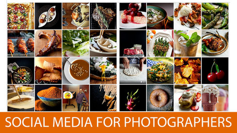 B&H - Social Media For Photographers