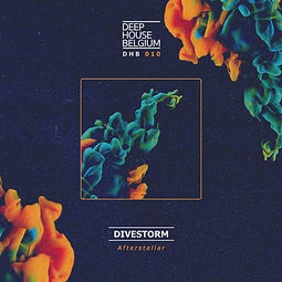 Divestorm - Afterstellar