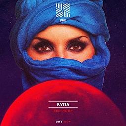 Fatïa - Red Moon