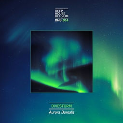 Divestorm - Aurora Borealis