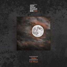 Tribu - Full Moon