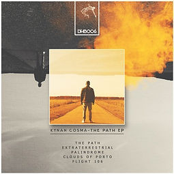 Kynan Cosma - The Path