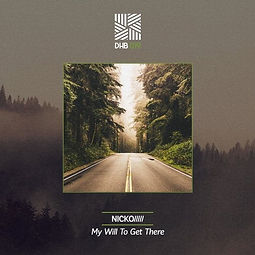 Nicko///// - My Will To Get There Copy