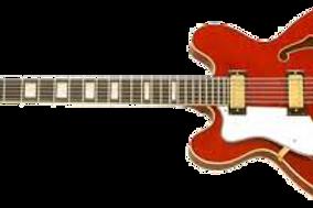 Left-handed Gibson