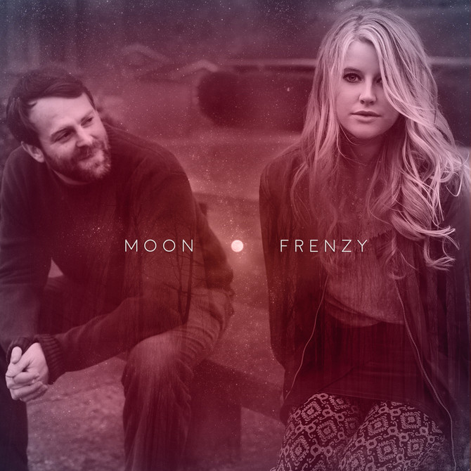 Moon Frenzy EP release