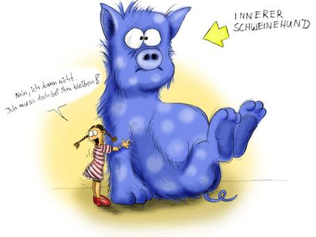 Schweinhund