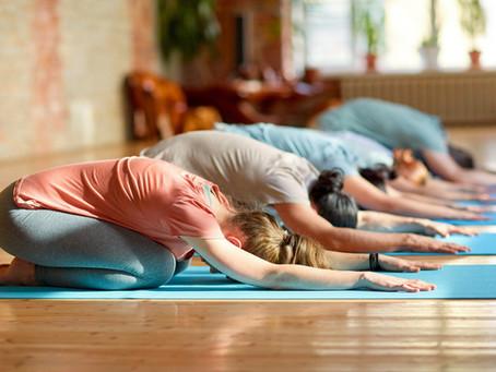 4 Lieblingsübungen für einen starken Rücken - Dein Body - (6 Minuten)