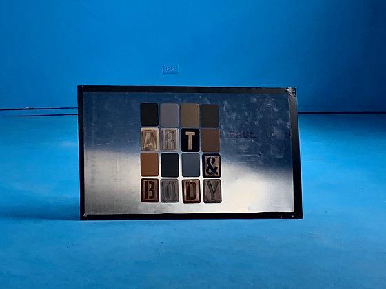 Art & Body Magnet Set