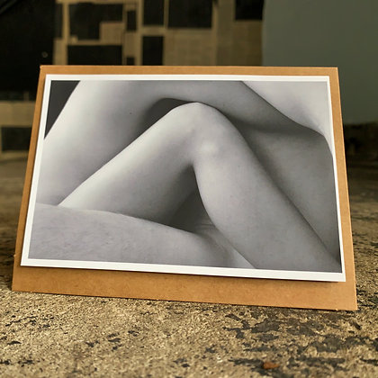 BLANK ART CARDS (SET OF 4)