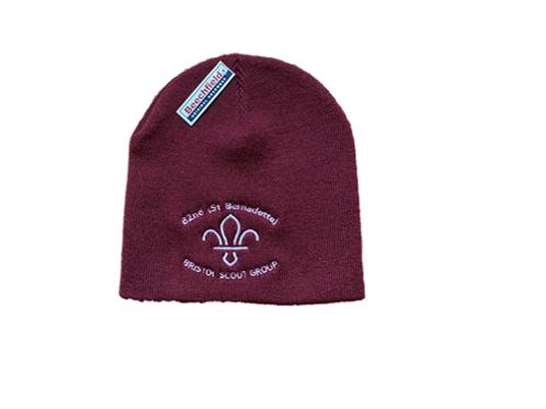82nd Beanie Hat