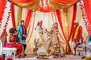 indian ceremony dj