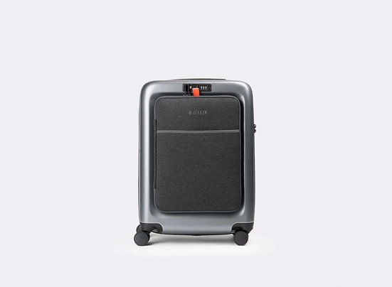 ONE with Sleeve - carry-on 33L
