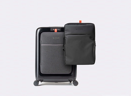 ONE with Sleeve+Bag - carry-on 33L
