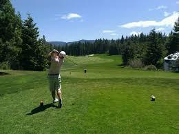 Zen-Sations Deep Tissue Massage for Golfers