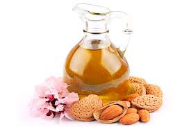 The Benefits of Massaging With Sweet Almond Oil