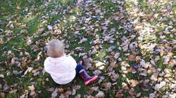 herfst, gastouder,kinderopvang,danta,dod