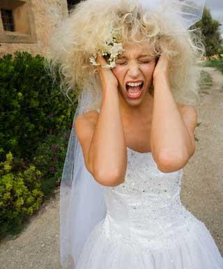 The 5-Day Wedding