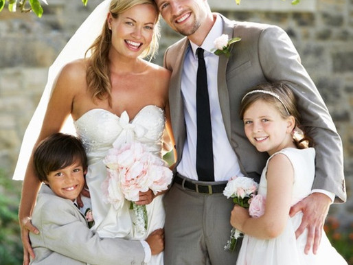 The Magic of Vows Renewal
