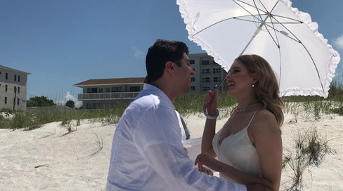 A Sample Officiant's Video
