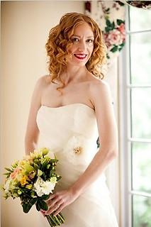 Beautiful Bride . . . Beautiful Day