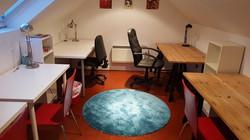 Desks to rent