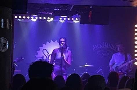 Live review: Bow Anderson at Edinburgh's Sneaky Pete's