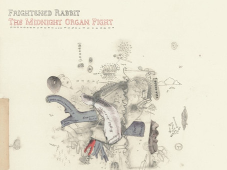 The lasting legacy of Frightened Rabbit's 'The Midnight Organ Fight'