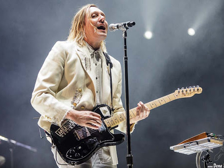 Watch Arcade Fire debut new song 'Generation A'