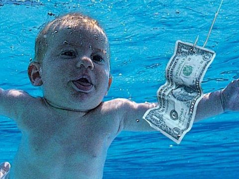 10 things you probably didn't know about Nirvana's 'Nevermind'
