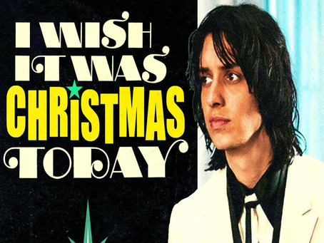 Finding an escape in the indie Christmas song | Seven festive favourites