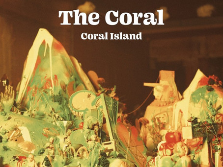 Why Coral Island is The Coral's masterpiece