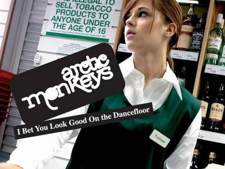 Fifteenth anniversary: 'I Bet You Look Good on the Dancefloor' | October 2005 revisited