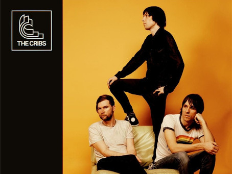 How The Cribs overcame personal hell to produce a great indie rock return