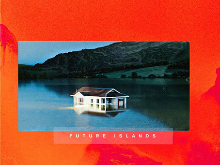 Future Islands: As Long As You Are review | Overcoming Letterman