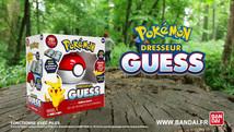 Pokemon Dresseur Guess (2019)