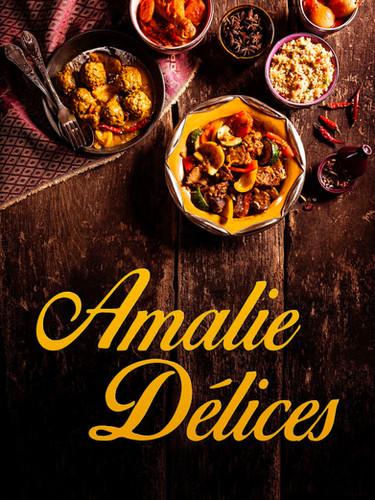 Amalie Délices (2015)