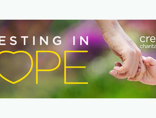 CREB - Investing in Hope