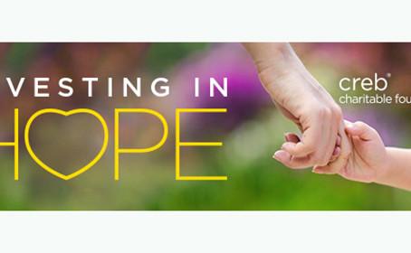 CREB - Investing in Hope