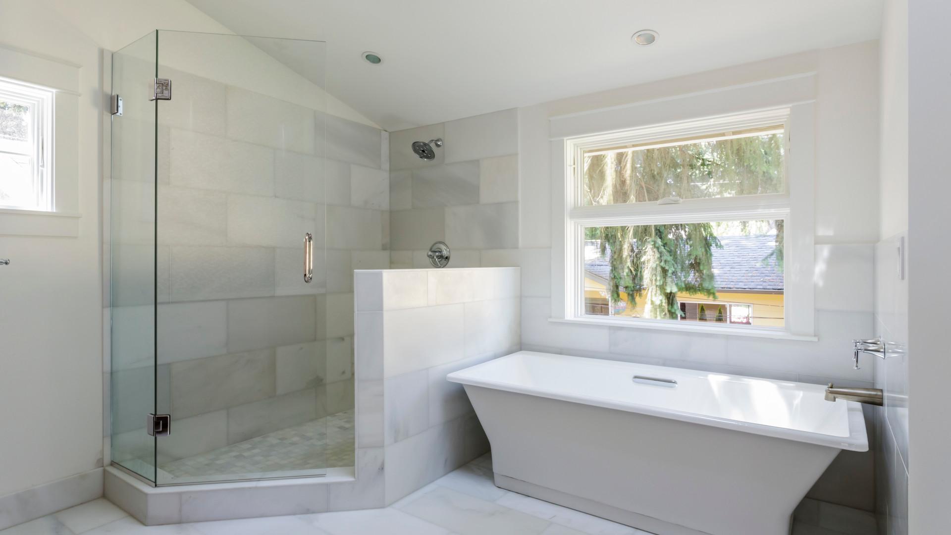 modern-bathroom-with-shower-and-bathtub-