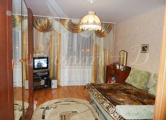 2-х комнатная квартира в Дмитрове Чекистская 7