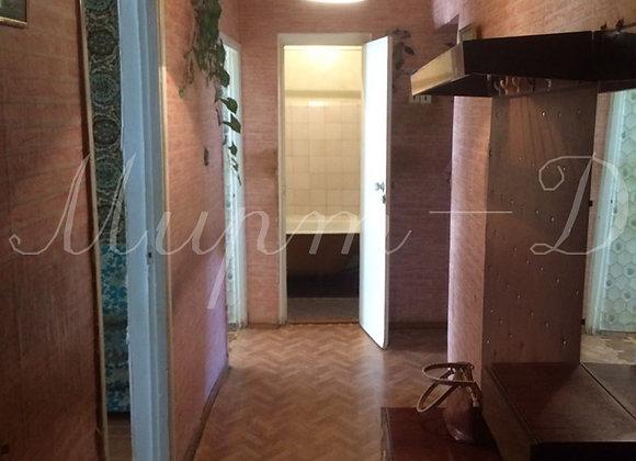 3-х комнатная квартира в г. Яхрома Шлюзовой переулок 4