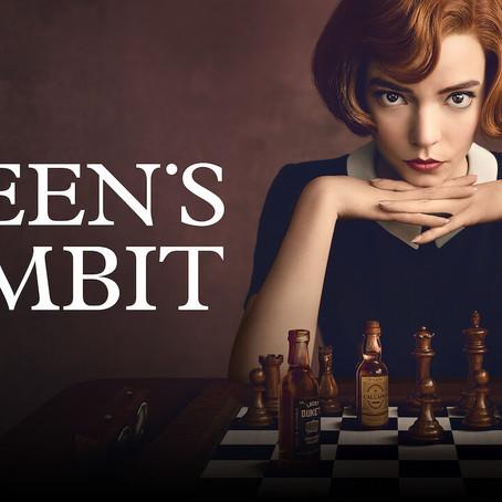 Reseña The Queen's Gambit