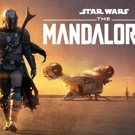 Reseña The Mandalorian: Temporada 1